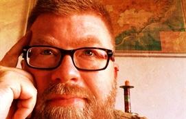 Gunnar Björn Melsted