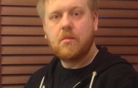 Finnbjörn Þorvaldsson