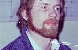 Ásgrímur Guðmundsson