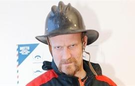 Björn Slanga Björnsson