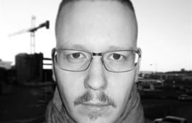 Einar Þröstur Reynisson