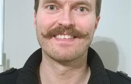 Ólafur Þór Rafnsson