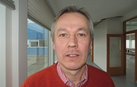 Jón S. Ólafsson