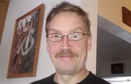 Baldur Eðvarðsson