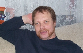 Sverrir Þórsson