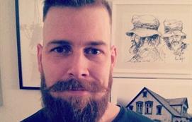 Kristján Björn Tryggvason