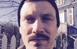 Davíð Kristófer Young